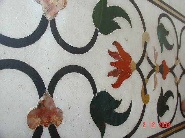 ... Taj Mahal wall art   by Fred @ SG & Taj Mahal wall art   The amazing thing about Taj Mahal is thu2026   Flickr