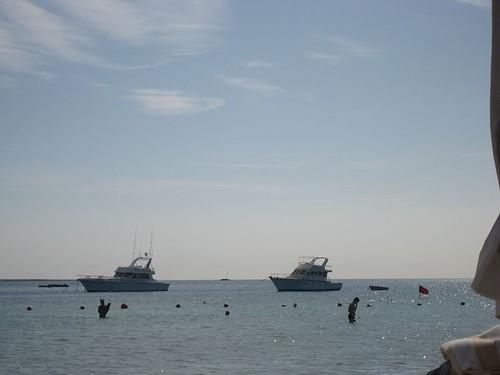 Hurghada White Beach Hotel Bewertung