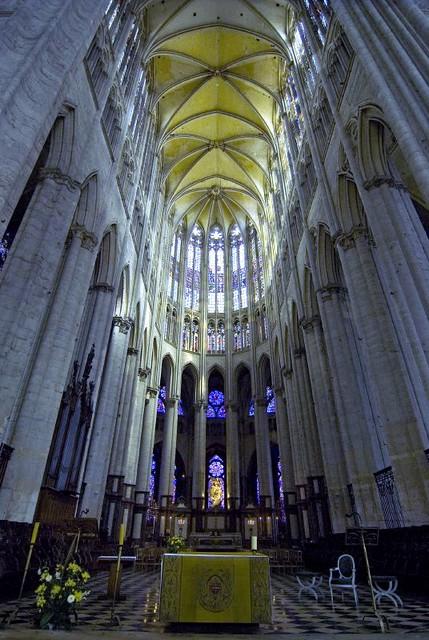 Catedral de beauvais la ciudad de beauvais era una de - Chambre des metiers de beauvais ...