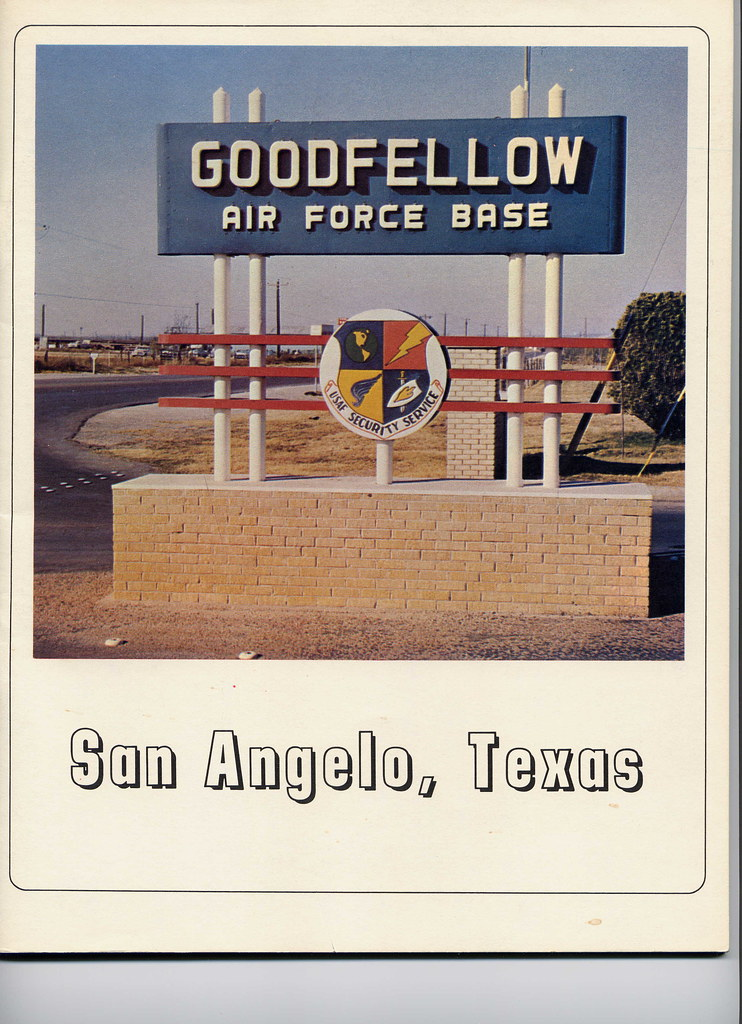 goodfellow afb online dating Someone you can love is nearby browse profiles & photos of single divorced women in goodfellow afb, tx join matchcom, the leader in online dating with more dates, more relationships and more marriages than any other dating site.