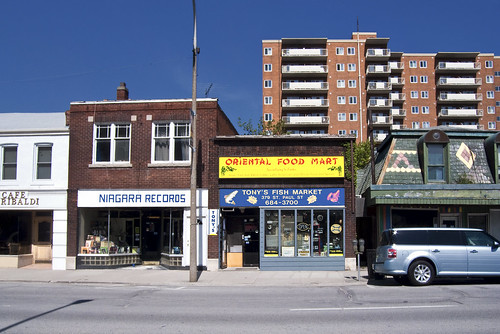 Oriental Food Mart Collingwood Ontario