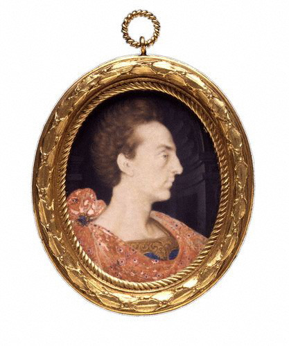 Henry, Prince of Wales, son of James I, grandson of Mary, Queen of Scots | by lisby1
