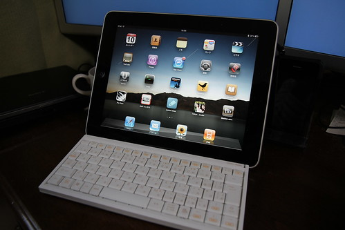 iPad accessory | by bm.iphone