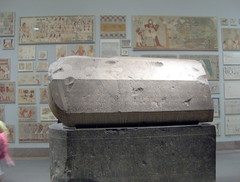 Sarcophagus of Wennefer | by peterjr1961