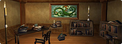 Spring 2007 Header - Bag End | by AFK Gamer