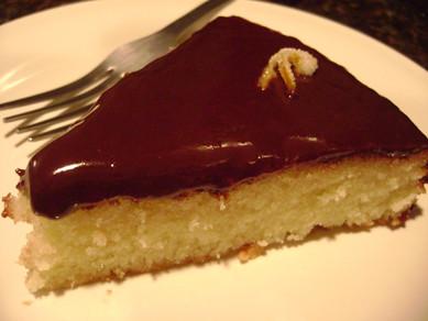 frangipane cake   Julie   Flickr