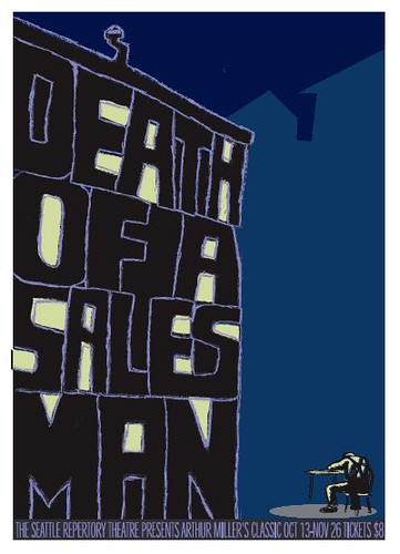 oedipus and death of a salesman essay I introduction tragedy is a play dealing with serious events, in which the leading character suffers because of his actions it ends unhappily, usually with the.