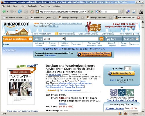 Amazon Lookup Link to CPL Catalog | by chelmsfordpubliclibrary