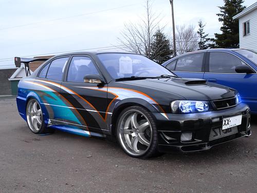 1999 Toyota Tercel Tuning Kmaro2008 Flickr