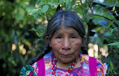 Portrait elderly woman. Mexico | by World Bank Photo Collection