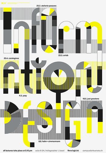 LectureInformation Design Hochschule für Gestaltung und Kunst