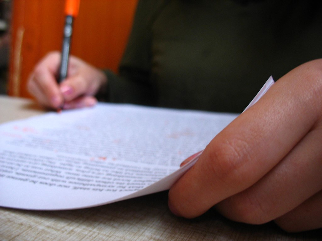 college essay why it is not just