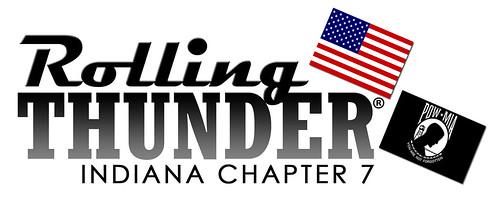 Rolling Thunder Shirt Harley Davidson Washington Dc
