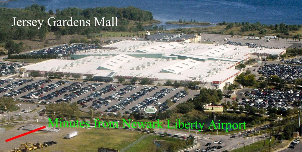 Hotels Near Jersey Gardens Mall
