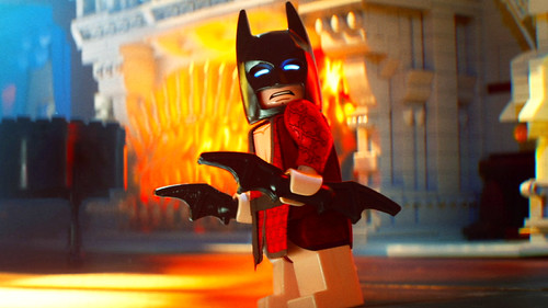 The LEGO Batman Movie - screenshot 8