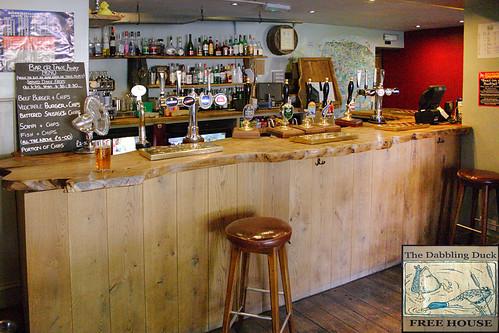 Good Pub Food Central Brighton