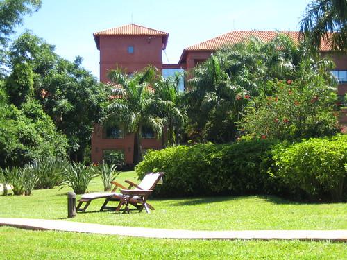 Grand hotel resort and casino iguazu