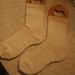 Shortrow heel