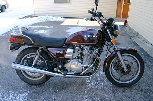 Tire For Suzuki C