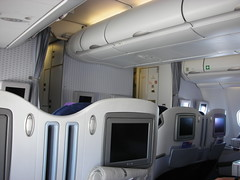 China eastern airlines a330 300 business class seats are - China eastern airlines sydney office ...