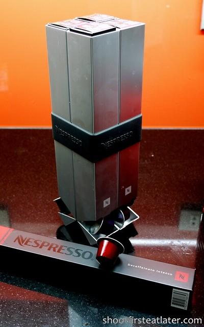 Nespresso Pixie Sleeve Basic Flickr Photo Sharing