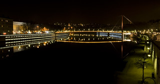 La Saône by Night | by PeteWilliams