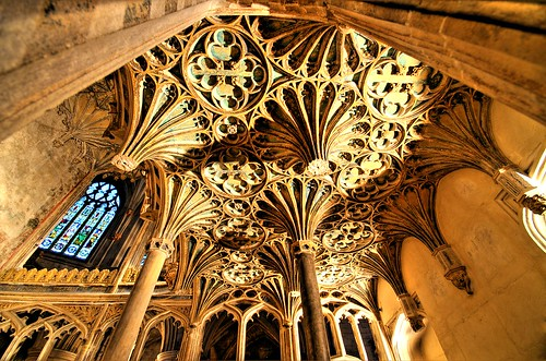 Tewkesbury Abbey - Gloucestershire | by nick.garrod