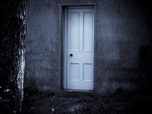 Welcome to the door of destiny welcome step through the for Door of destinies