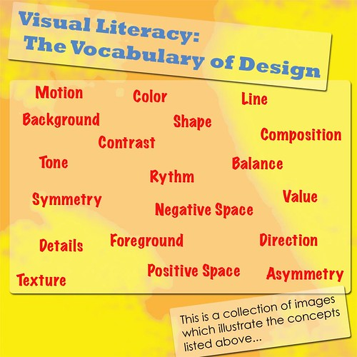 visualliteracy | by alisonkeller