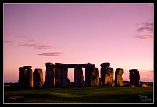 Stonehenge | by Light Knight