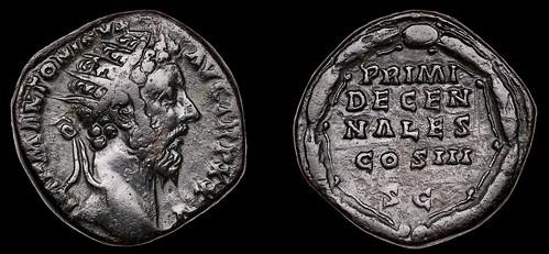Marcus Aurelius Dupondius