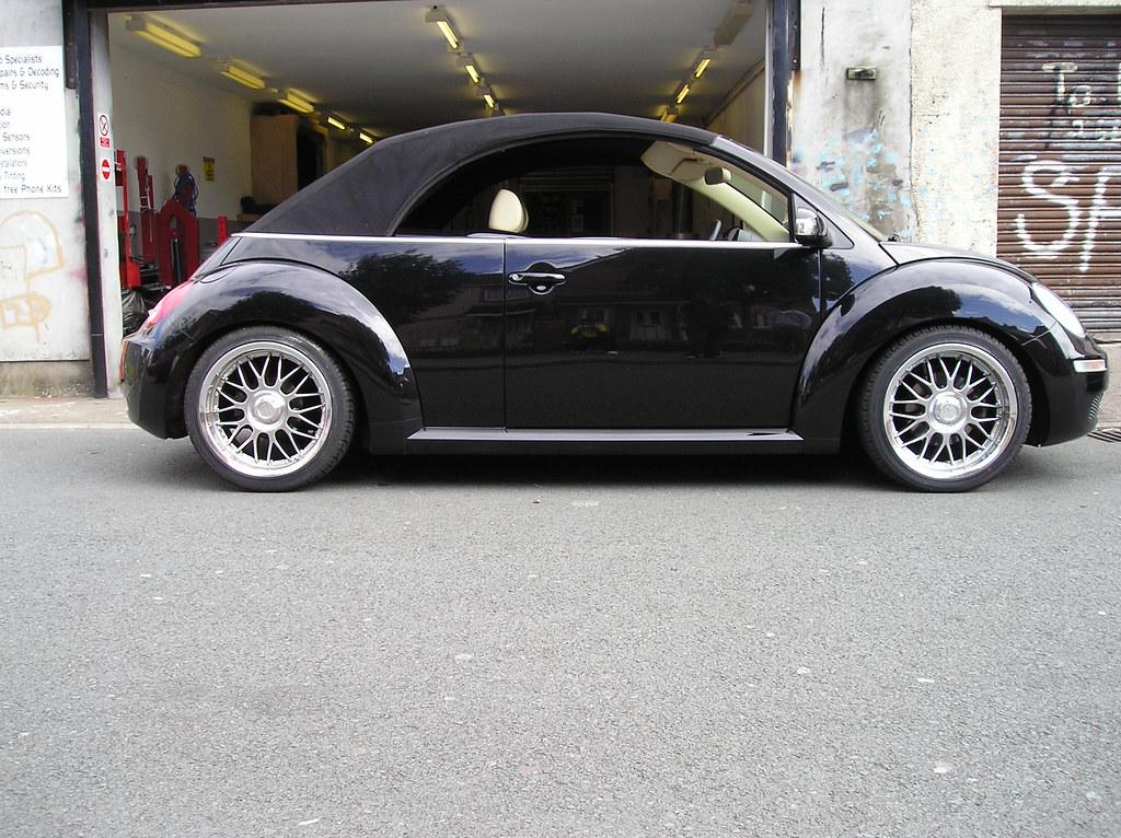 Vw Of America >> KT4-BEETLE | Keskin Tuning KT4 New Racer - Volkswagen Beetle… | Flickr