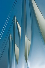 The sails at Canada Place | by Eyesplash - Summer was a blast, for 6 million view