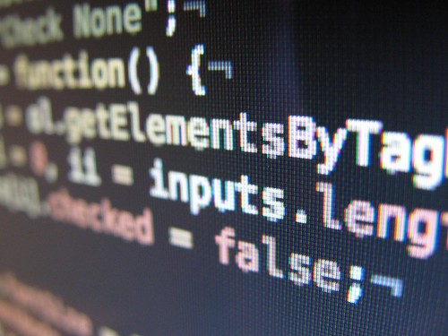 the JavaScript Code | by Dmitry Baranovskiy