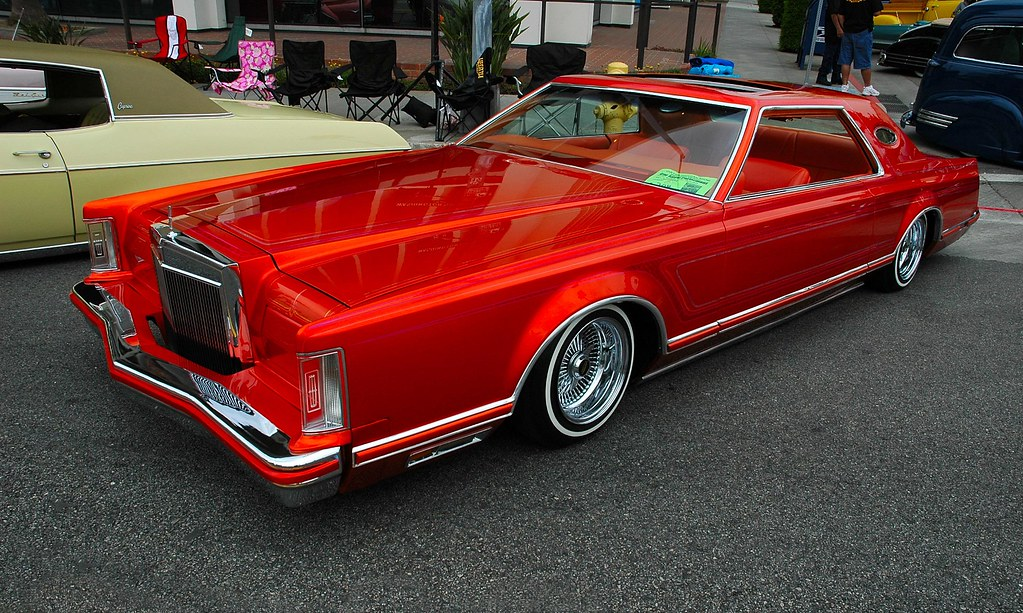 Ford Thunderbird 1976 For Sale Autos Post