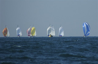 Spinnaker Sailing | by newsphotog2