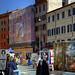Paintings in rome