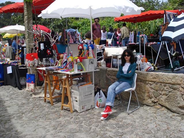 Aparador Madeira Rustica ~ A Feira de Artesanato Urbano no núcleo rural do Parque da u2026 Flickr