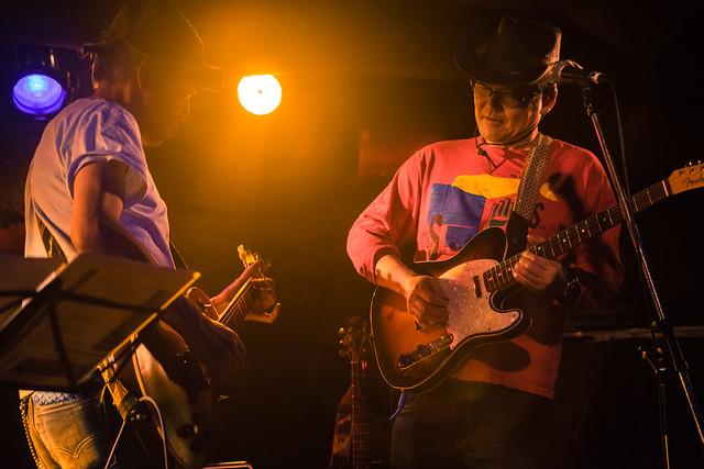 ザバエレクトロ live at Manda-La 2, Tokyo, 23 Feb 2017 -00070