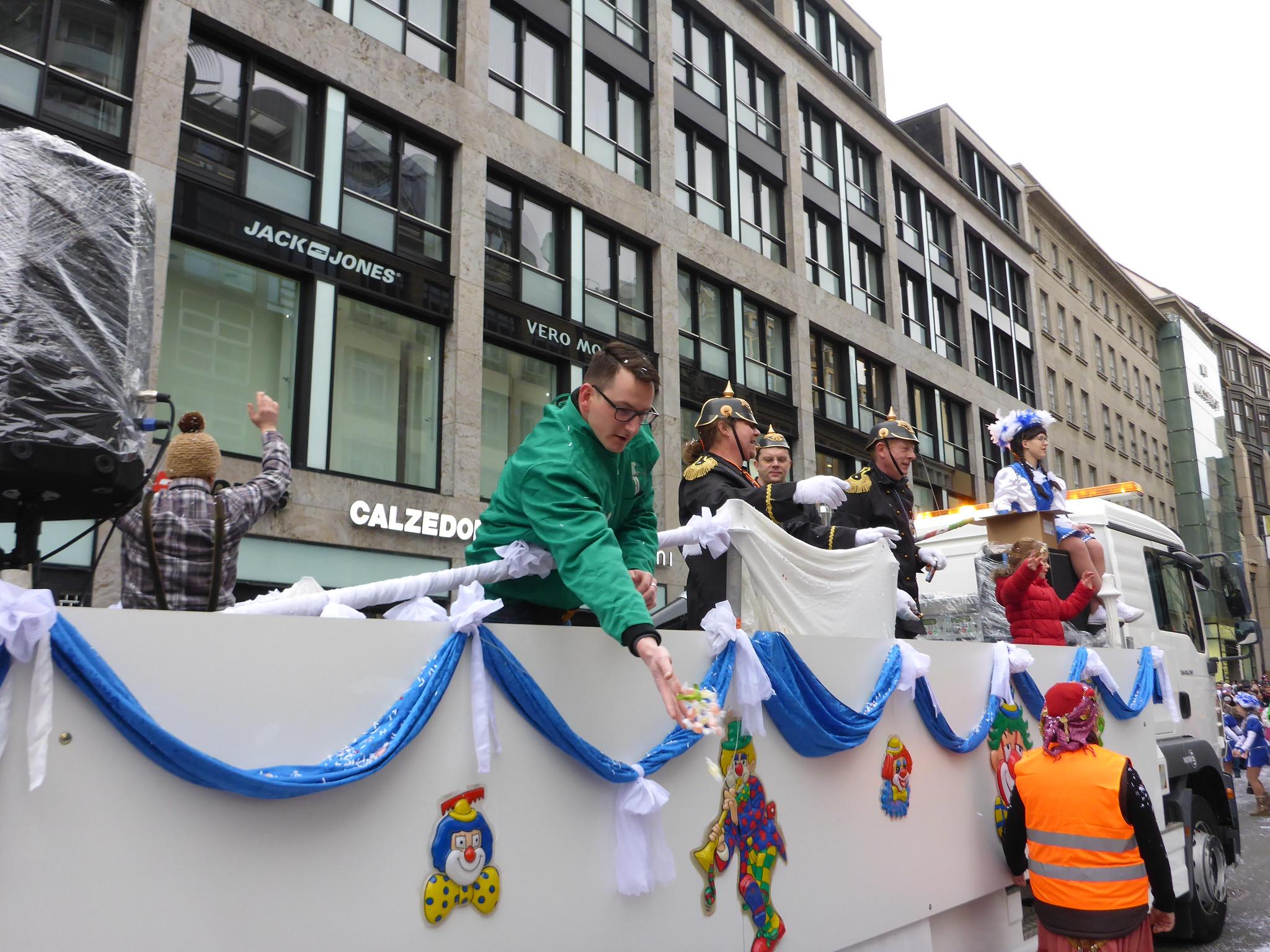 Karnevalsumzug Leipzig 2017 240