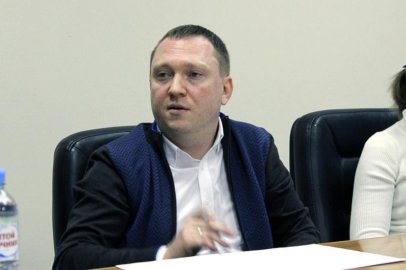 Антон Волков, Bauer Media Group