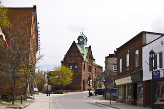Mill Street, Almonte | by The Webhamster