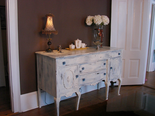 sideboard | by Lorie09