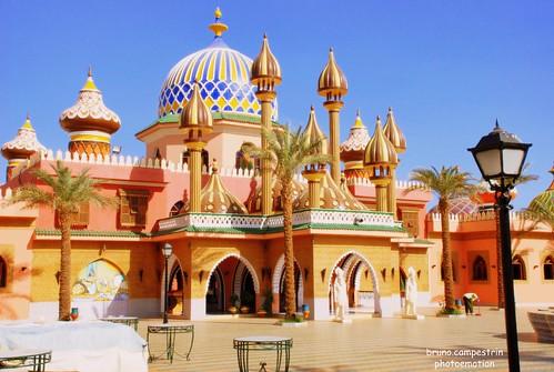And  Arabian Nights Movie