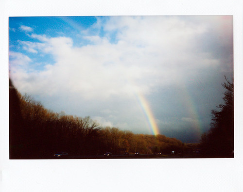 chasing rainbows | by anniebee