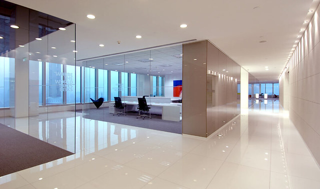 Reception 05 From A Project By M Moser M Moser Associates Flickr