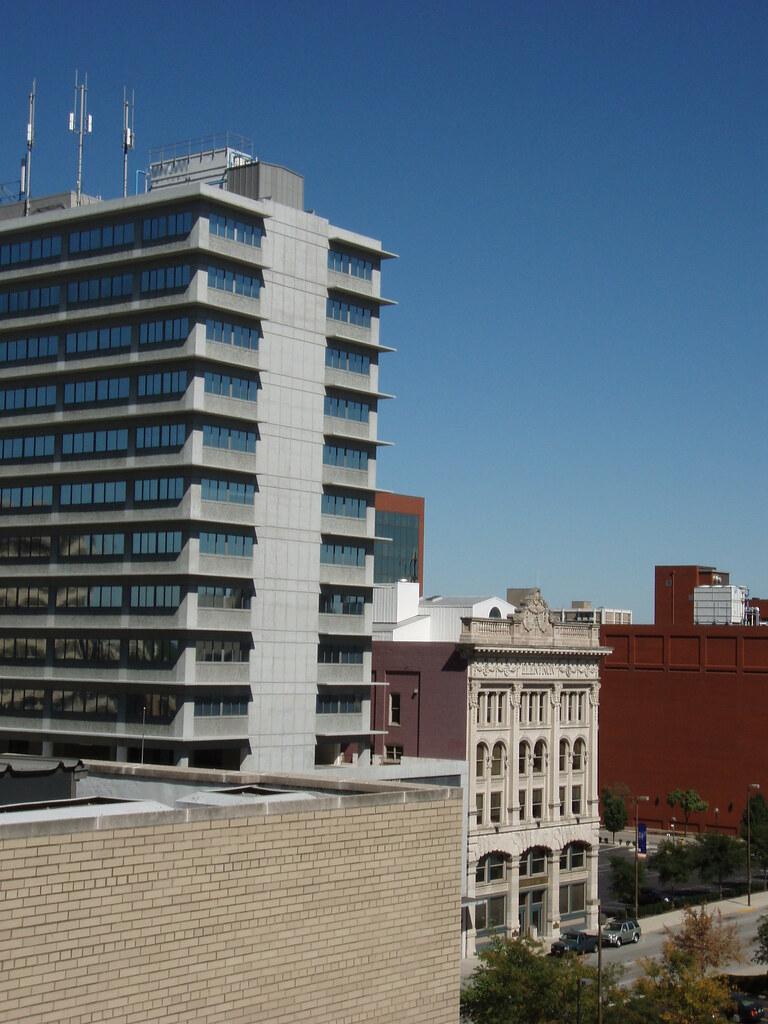 Fort Wayne Allen County Building Department