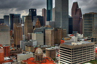 Gotham Houston HDR II | by J-a-x