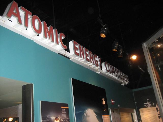 New Vegas Atomic Wrangler Room