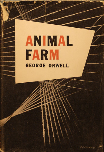 animalfarm | by karen horton
